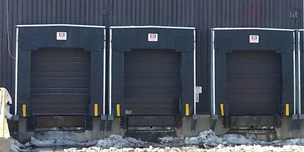 Otco Loading Dock Seal