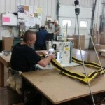 Otco Inc Industrial Contract Sewing